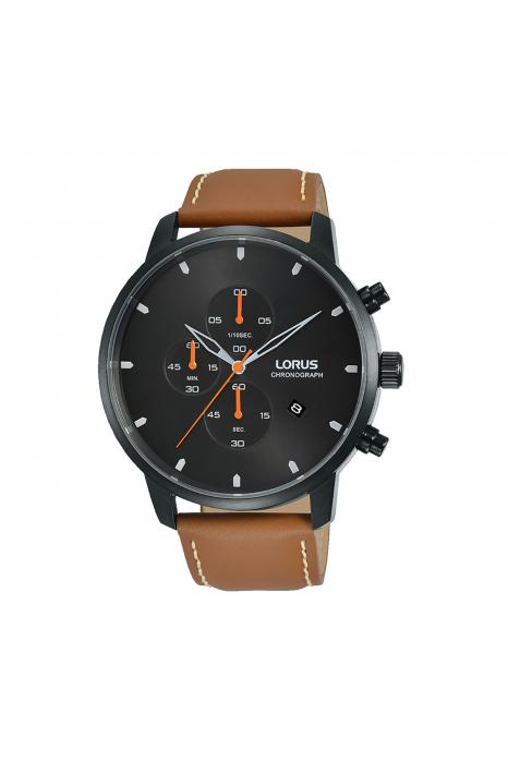 Relógio LORUS Classic Man Castanho