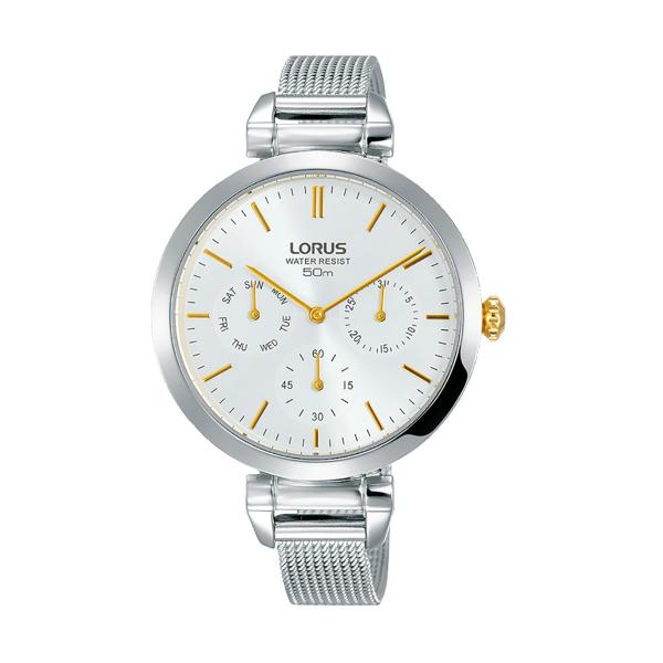 Relógio LORUS Woman Prateado RP609DX9