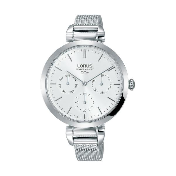 Relógio LORUS Woman Prateado RP611DX9