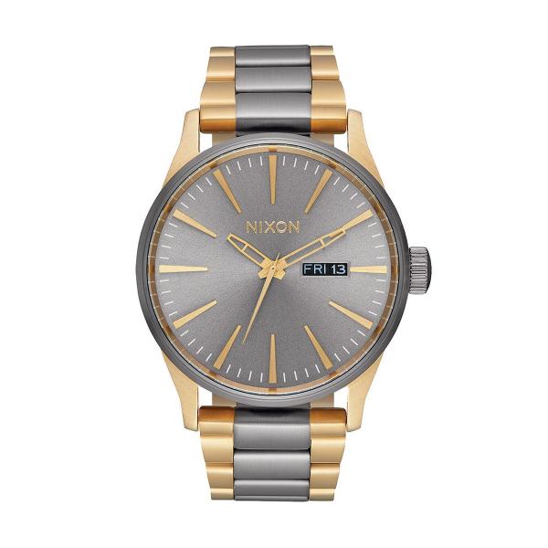Relógio NIXON Sentry Bicolor A356-595