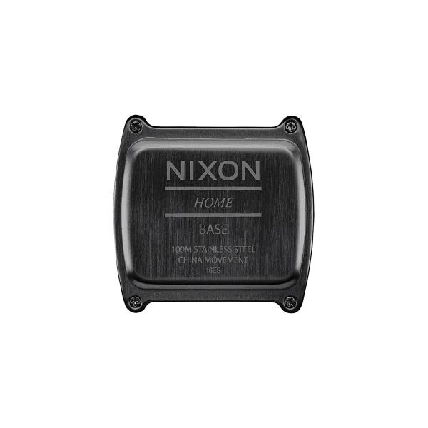 Relógio NIXON Base Preto A1107-1031
