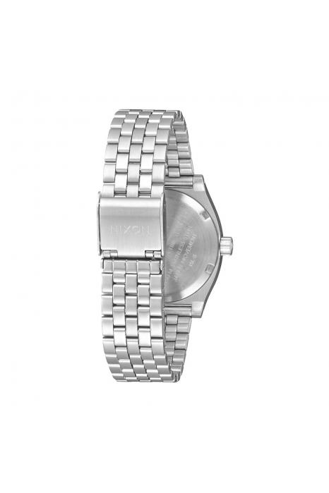 Relógio NIXON Time Teller Prateado