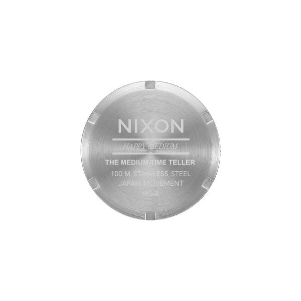 Relógio NIXON Time Teller Prateado A1130-2877