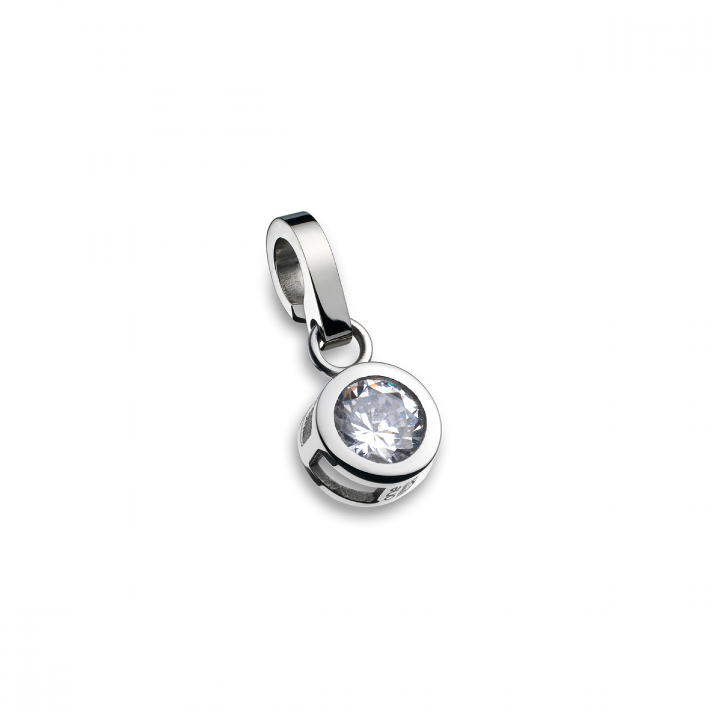 Charm ONE JEWELS Energy Crystal