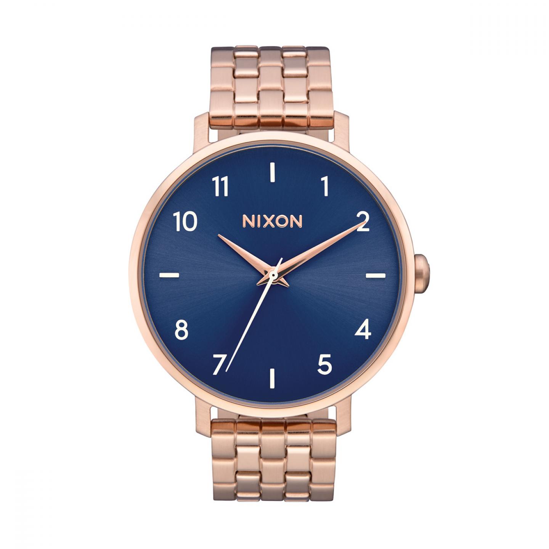 Relógio NIXON Arrow Ouro rosa