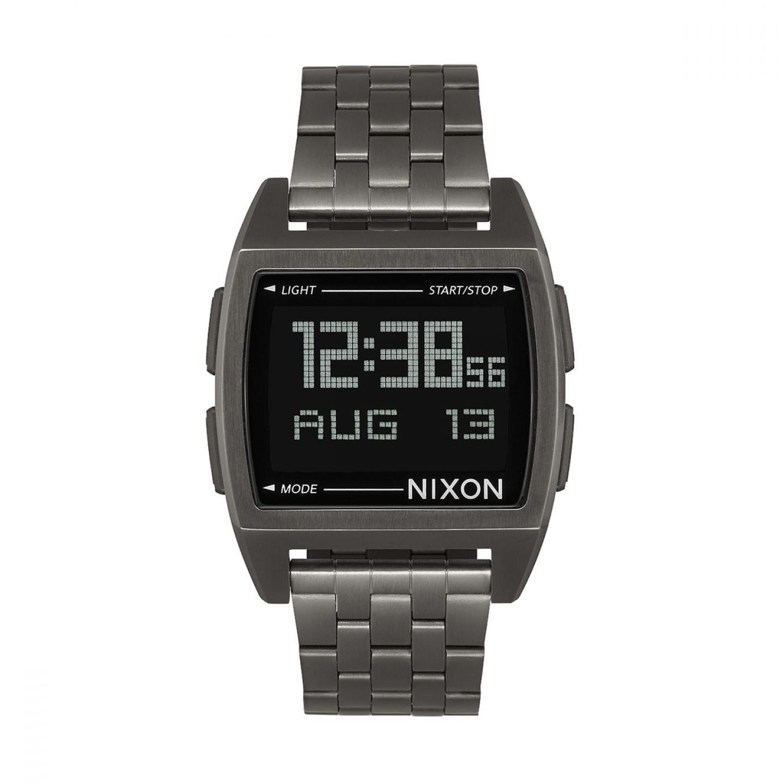 Relógio NIXON Base Cinzento