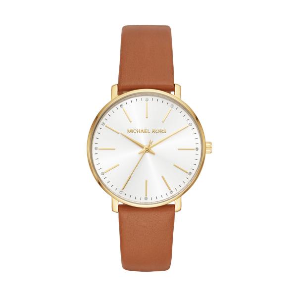 Relógio MICHAEL KORS Pyper Castanho MK2740