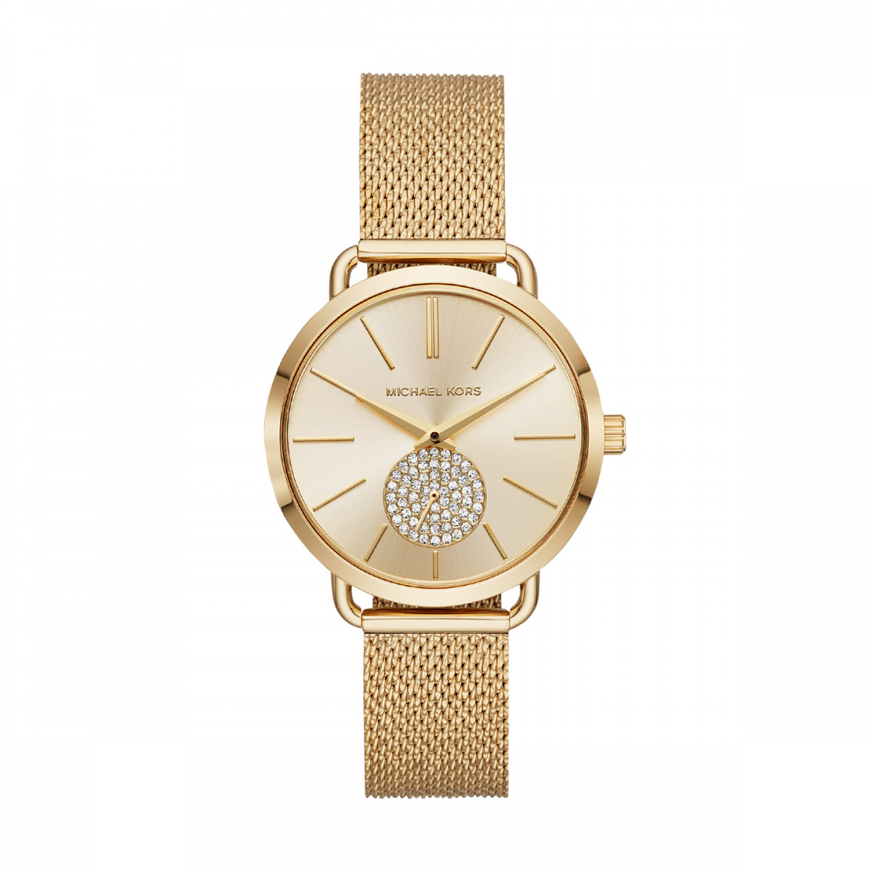 Relógio MICHAEL KORS Portia Dourado
