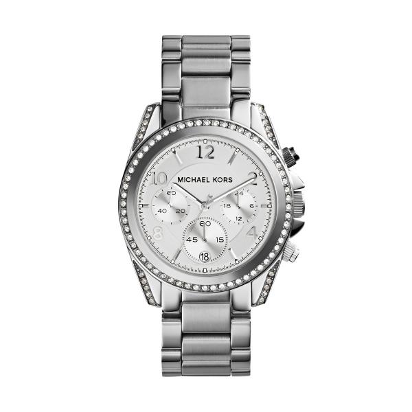 Relógio MICHAEL KORS  Blair Prateado MK5165