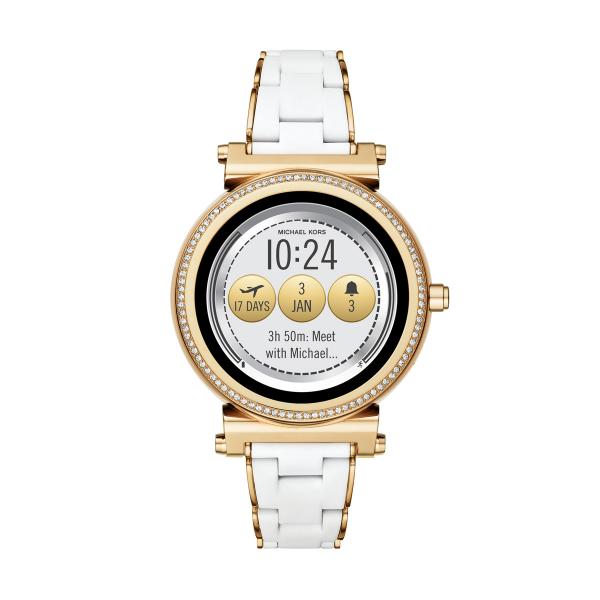 Relógio MICHAEL KORS  Sofie Bicolor MKT5039