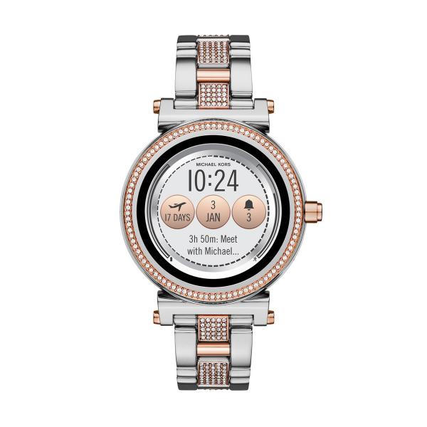 Relógio MICHAEL KORS  Sofie Dourado MKT5040