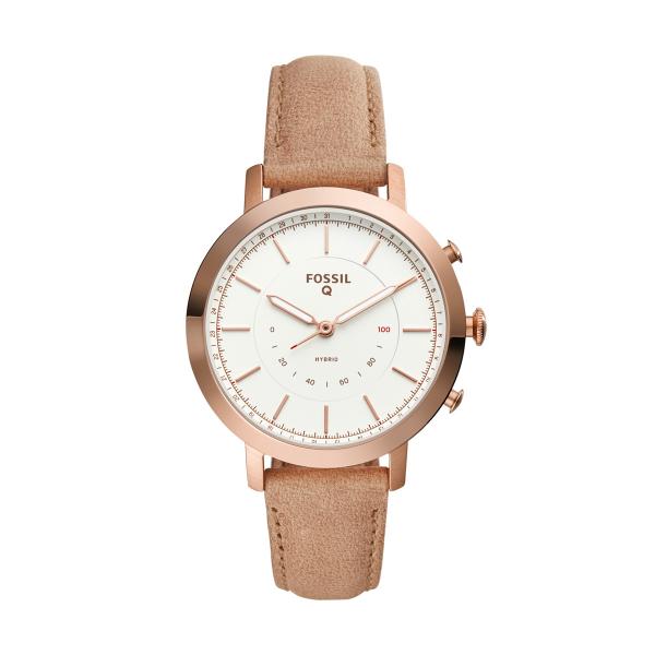 6b1ec07f6a8 Relógio Inteligente FOSSIL Q Nelly (Smartwatch) FTW5007 ...