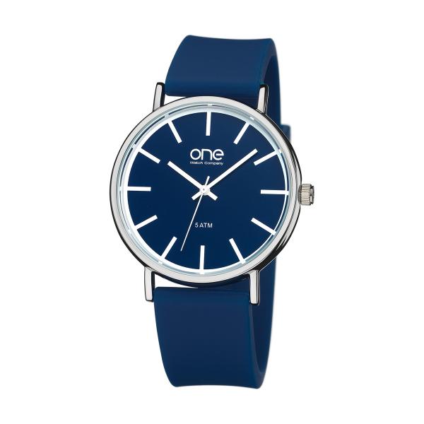 Relógio ONE COLORS Pale Azul OM1886AL81P