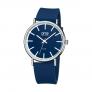 Relógio ONE COLORS Pale Azul