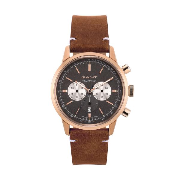 Relógio GANT Bradford Castanho GT064005