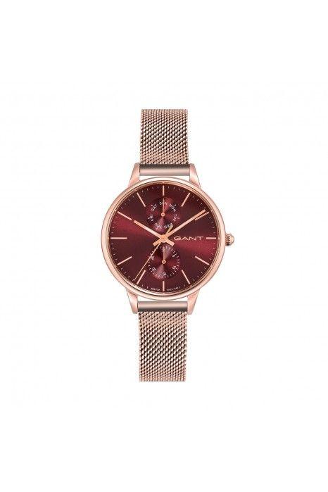 Relógio GANT Logan Rosa