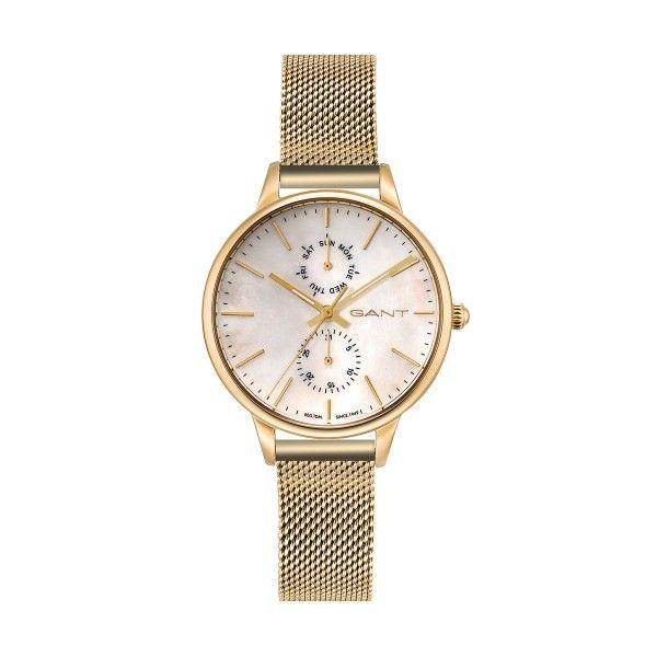 Relógio GANT Logan Dourado GT071003