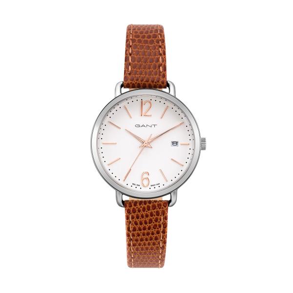 Relógio GANT Mirabel Lady Castanho GT068001