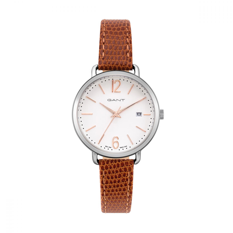 Relógio GANT Mirabel Lady Castanho