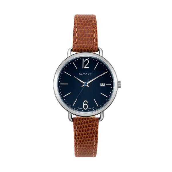 Relógio GANT Mirabel Lady Castanho GT068003