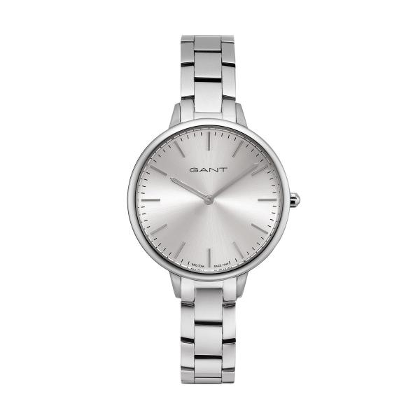 Relógio GANT Sarasota Prateado GT053007