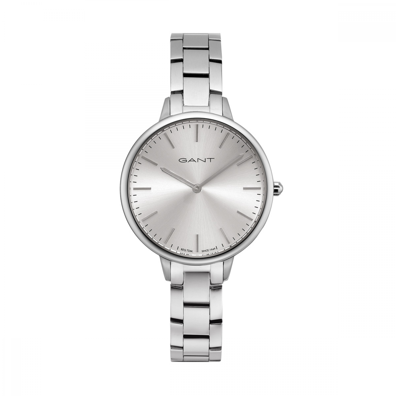 Relógio GANT Sarasota Prateado