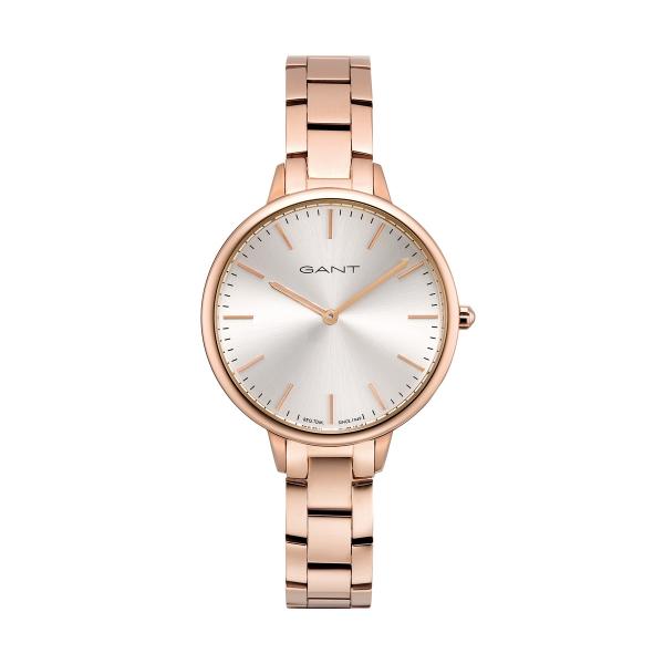 Relógio GANT Sarasota Ouro Rosa GT053009