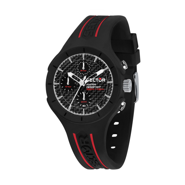 Relógio SECTOR Speed Preto R3251514002
