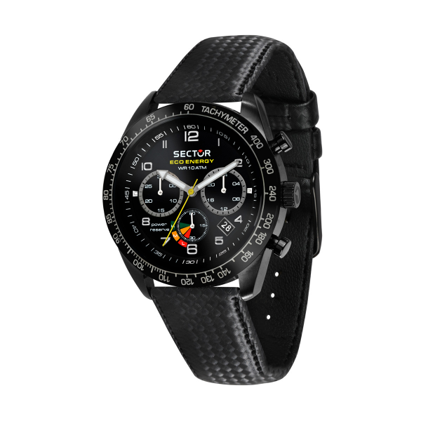 Relógio SECTOR 695 Preto R3271613001