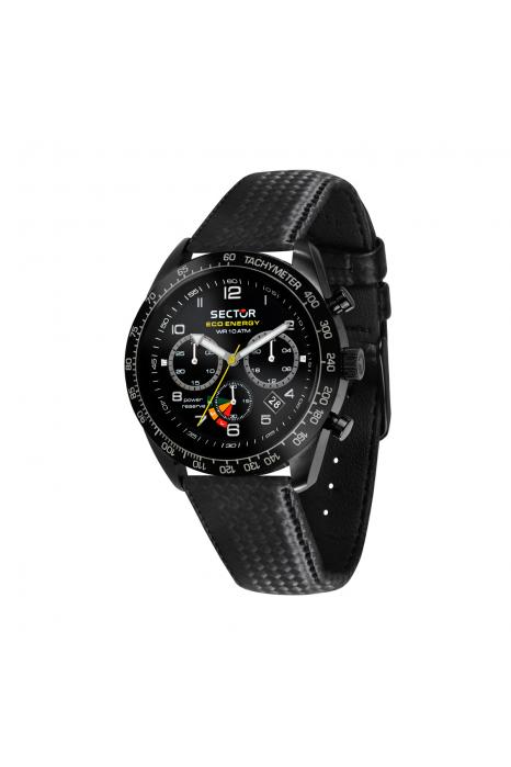 Relógio SECTOR 695 Preto
