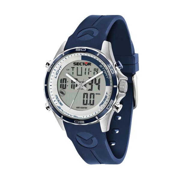 Relógio SECTOR Master Preto R3271615003