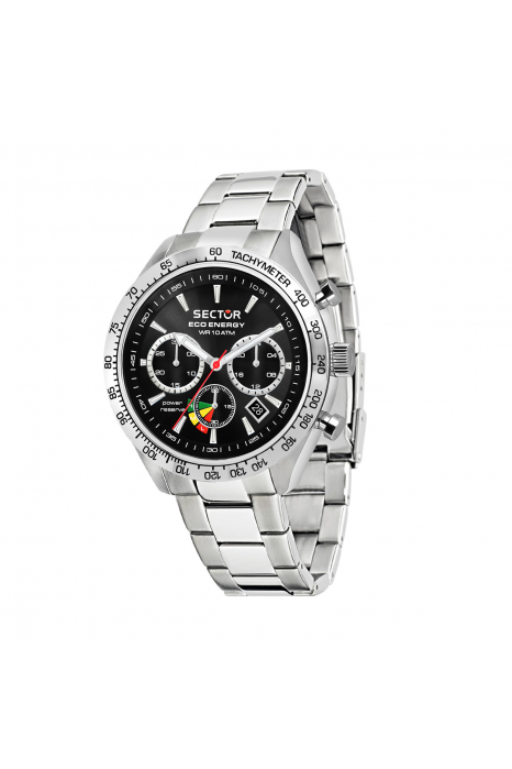 Relógio SECTOR 695 Prateado