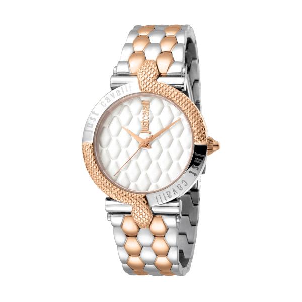 Relógio JUST CAVALLI  Carattere Ouro Rosa JC1L047M0095