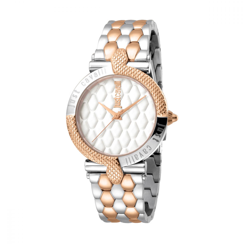Relógio JUST CAVALLI  Carattere Ouro Rosa