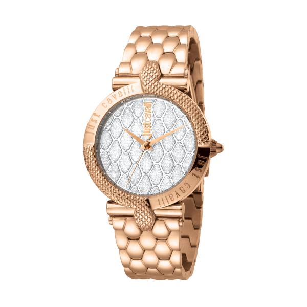 Relógio JUST CAVALLI  Carattere Rosa JC1L047M0115