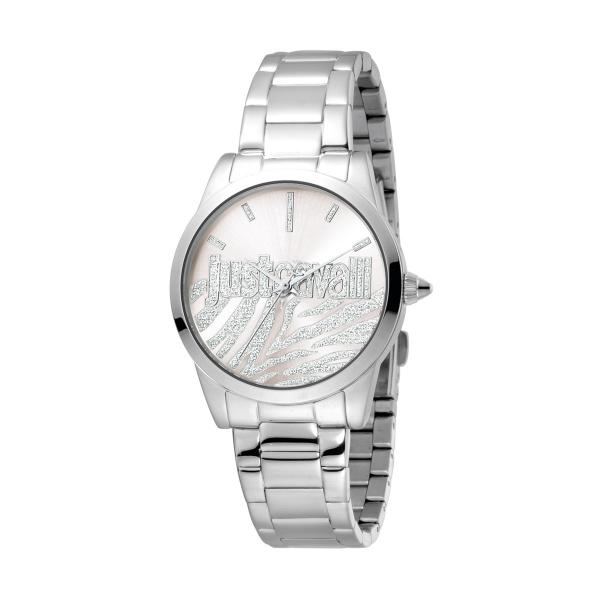 Relógio JUST CAVALLI Firma Prateado JC1L069M0015
