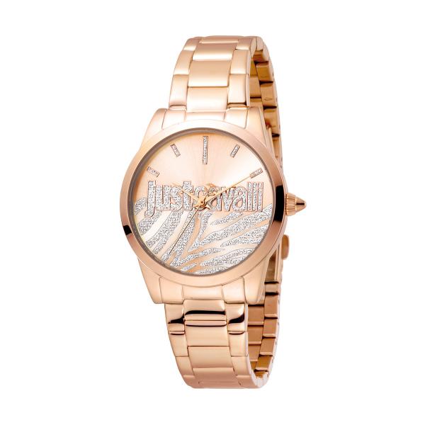 Relógio JUST CAVALLI Firma Rosa JC1L069M0035