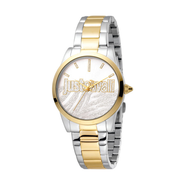 Relógio JUST CAVALLI Firma Dourado JC1L069M0045