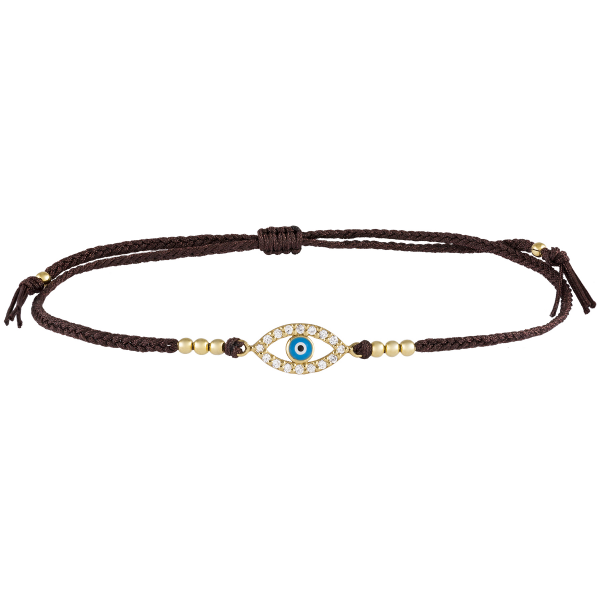 Pulseira LUCKY ELEPHANT Soul Collection Protection UK.PU.1113.0024