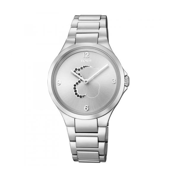 Relógio TOUS Motion Prateado 700350205