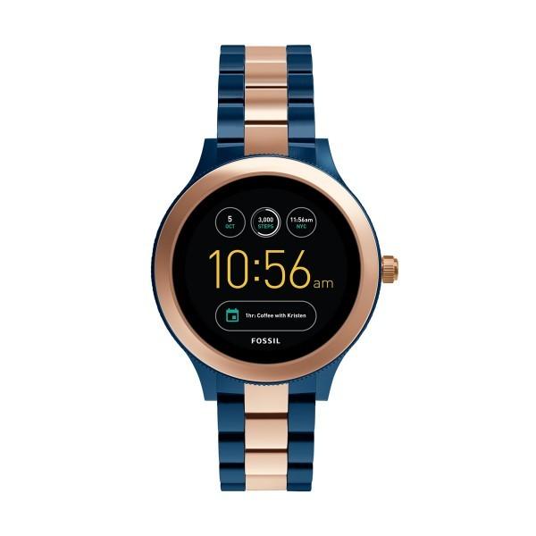 Relógio Inteligente FOSSIL Q Venture (Smartwatch) FTW6002