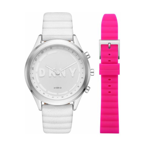 Relógio inteligente DKNY Minute (Smartwatch) NYT6103