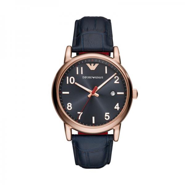 Relógio EMPORIO ARMANI Azul AR11135