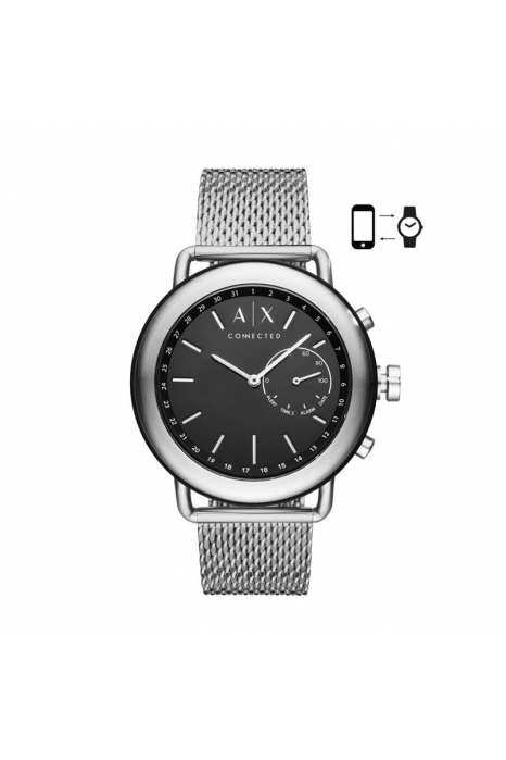 Relógio inteligente ARMANI EXCHANGE Connected(Smartwatch)