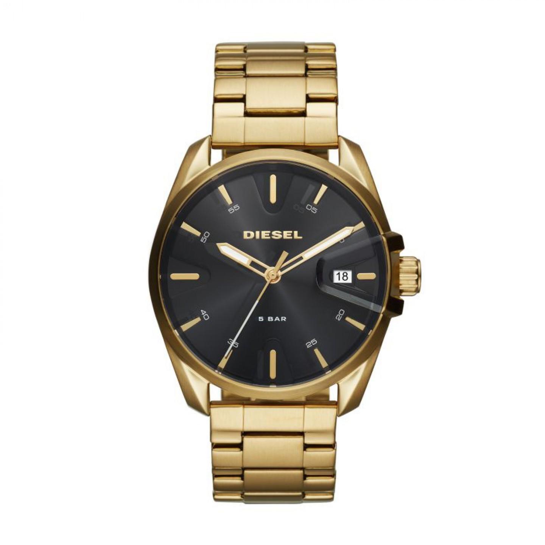 Relógio DIESEL  MS9 Dourado