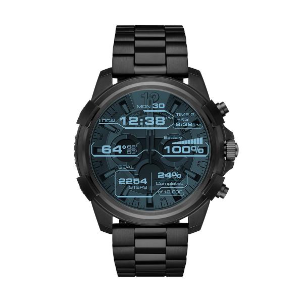 Relógio inteligente DIESEL ON Full Guard (Smartwatch) DZT2007