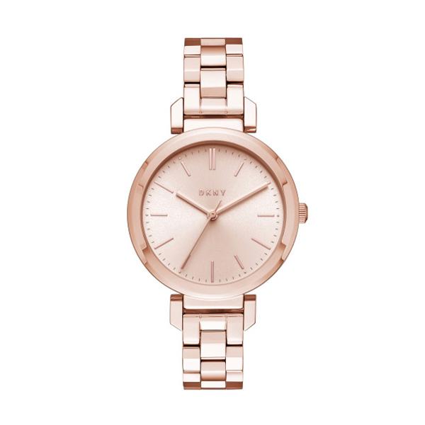 Relógio DKNY  Ellington Ouro rosa NY2584