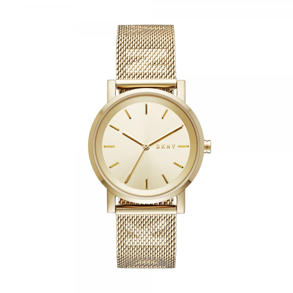 Relógio DKNY Soho Dourado NY2621