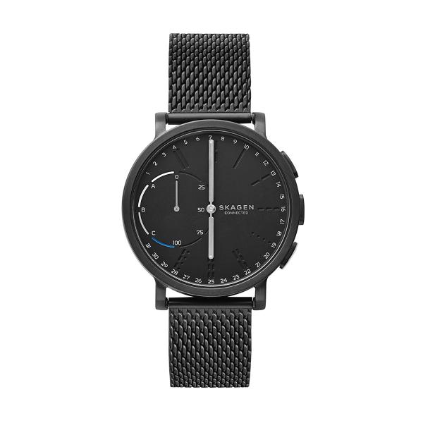 Smartwatches Skagen Hagen Connected - Relógios Inteligentes   Bluebird e5e6a22923