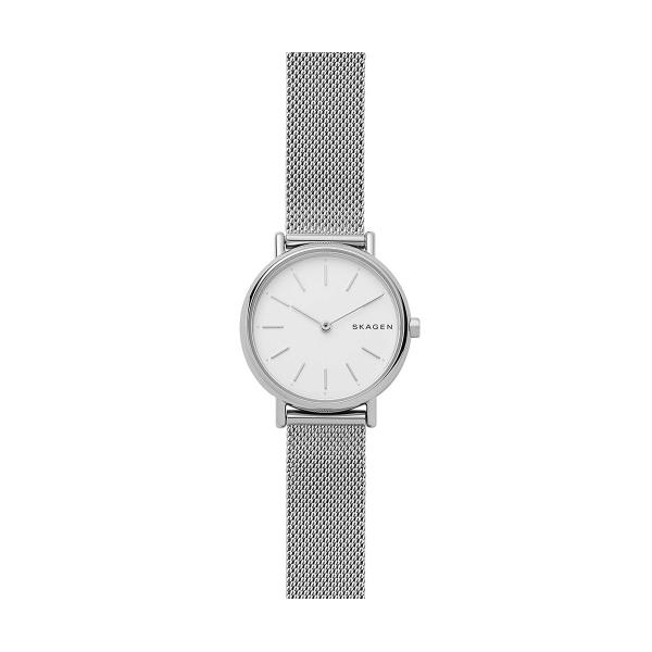 Relógio SKAGEN Signatur Prateado SKW2692